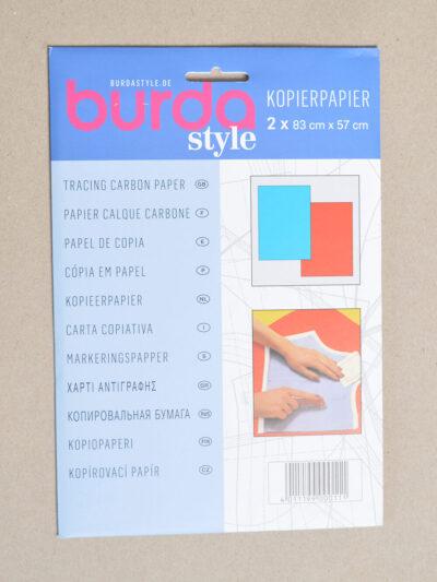 Burda Tracing Paper