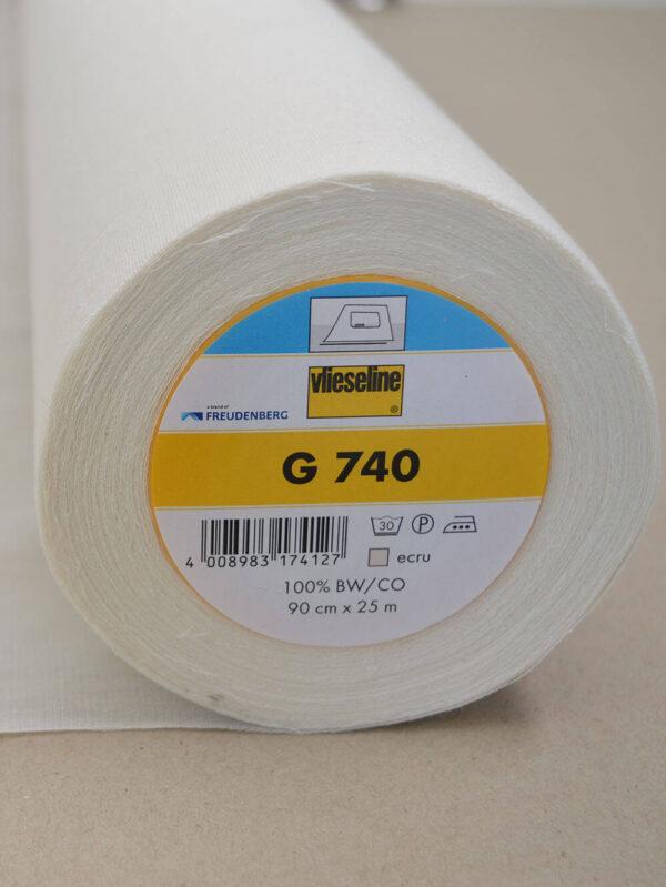 Vlieseline G 740 White