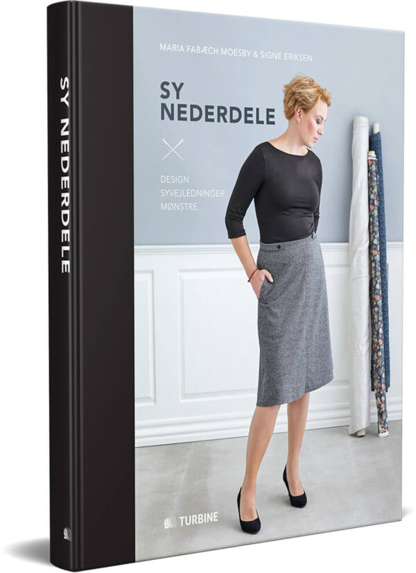 SyNederdele Cover