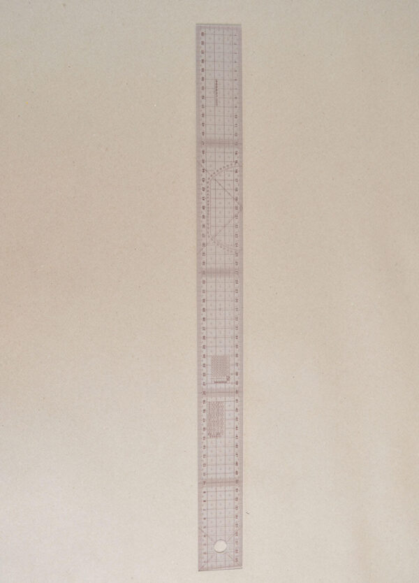 Long Ruler