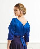 ELiQU-Lavendula Dress 7