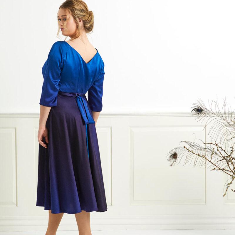 #02 Lavendula Dress
